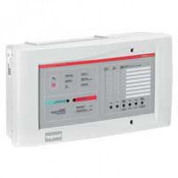 8-zone Salvena panel - Fire detection and alarm
