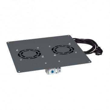 Linkeo fan kit with thermostat - 2 fans
