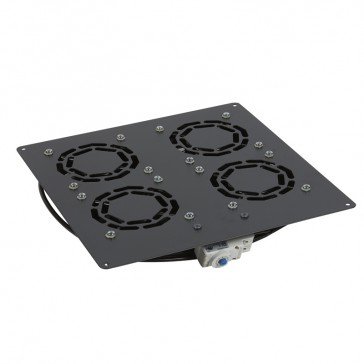 Linkeo fan kit with thermostat - 4 fans