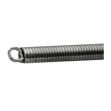 Bending spring - used to bend rigid conduit - L. 600 mm - Ø 16 mm