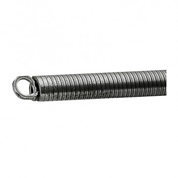 Bending spring - used to bend rigid conduit - L. 800 mm - Ø 20 mm