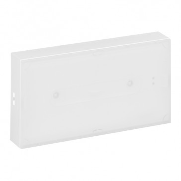 Emergency luminaire URA ONE - standard Non maintained - 1h - 100 lm - LED