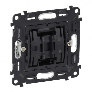 Double pole switch Valena In'Matic - 16 AX 250 V~