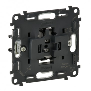 2-way switch with neutral Valena In'Matic - 10 AX 250 V~