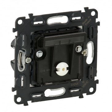 Keycard switch Valena In'Matic - screw/claw mounting