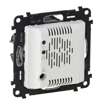 Technical alarm switch Valena Life - white