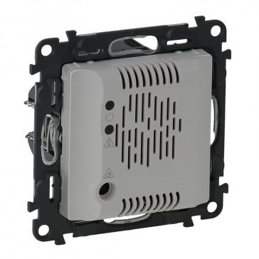 Technical alarm switch Valena Life - aluminium