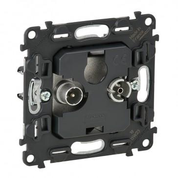 Terminal TV-R socket Valena In'Matic