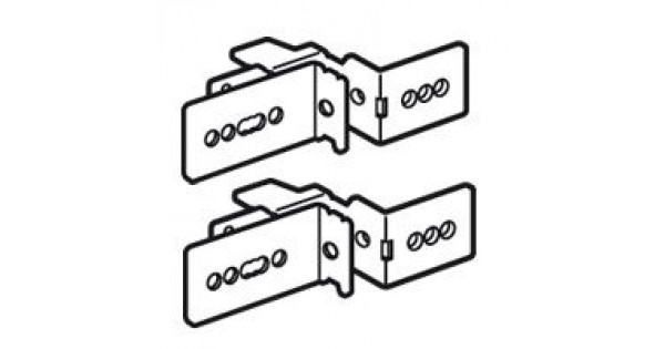 ducting support  2  - xl u00b3 800  4000 24 modules  row - for lina 25 mounting - 0 205 70