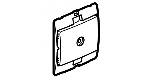 tv socket mallia - female terminal socket