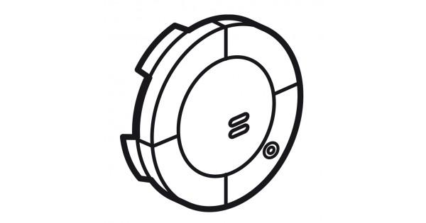 round key cover arteor radio  zigbee