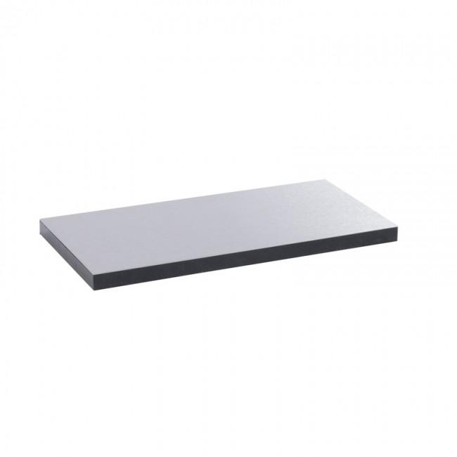Finishing Plate For Flush Version Floor Boxes 8 12