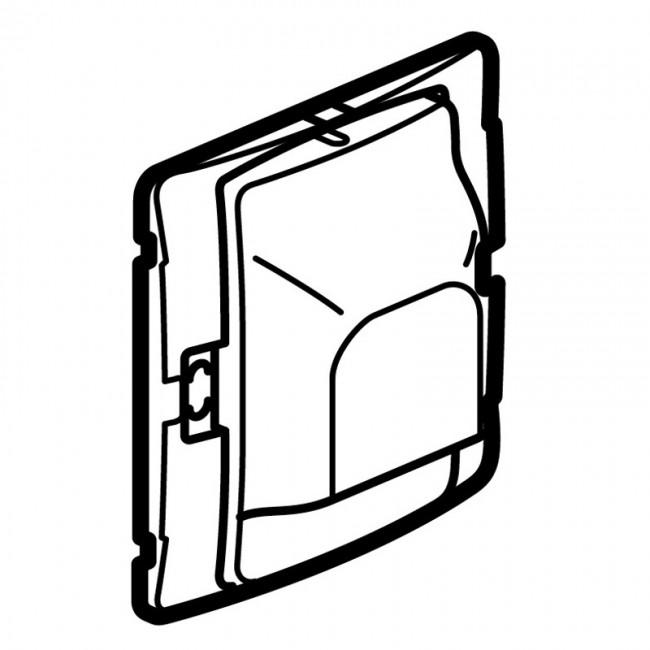 downlighter mallia - low output 230 v