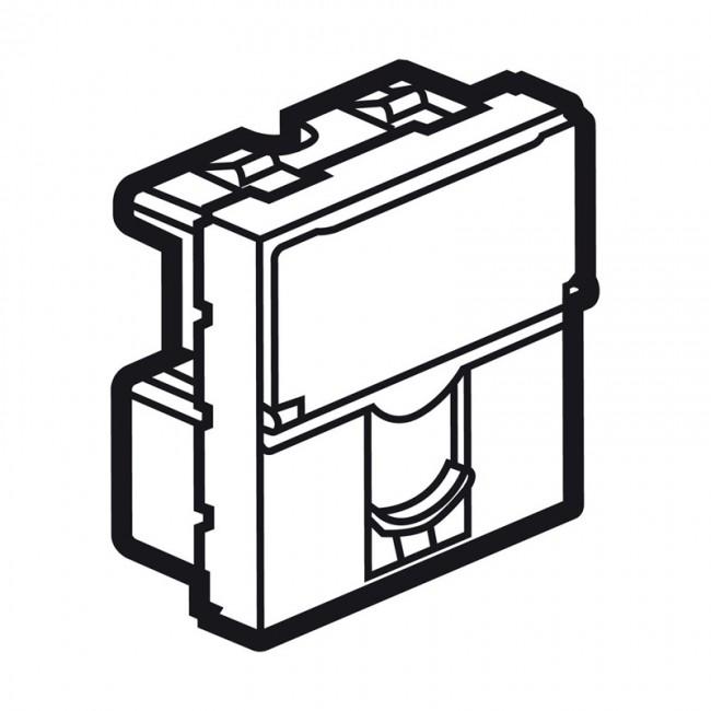 telephone socket arteor - for british telecom
