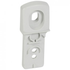 Wall mounting lugs (4) - for PLEXO³ cabinets