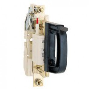 Handle - for blade type cartridge fuses all sizes