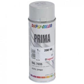Aerosol paint spray RAL 7035