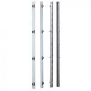 Structural uprights (4) XL³ 4000 - fit onto roof base - Height 2200 mm