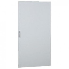 Reversible flat metal door XL³ 4000 - width 725 mm - Height 2000 mm