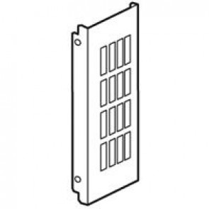 Side vertical divider for DPX 1600 for XL³ 4000/6300