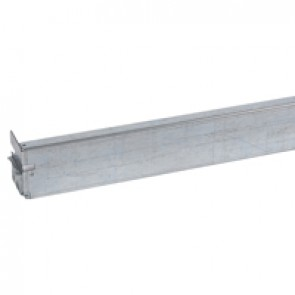 Adjustable solid plate XL³ 4000 - height 100 mm - width 850 mm
