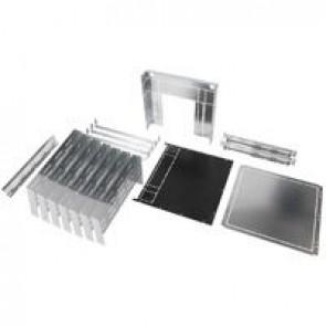 DMX³ 2500/4000 compartment kit for XL³ 4000/6300 - width 24 modules - depth 975 mm