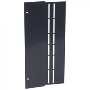 Partitionning for rear busbars for XL³4000/6300 - height 400 mm