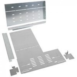 Horizontal busbar partitioning for XL³ 4000/6300 depth 975 mm