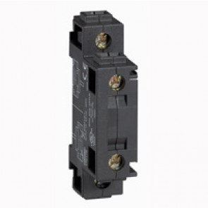 Auxiliary contact - for isolating switch - N/C + N/O