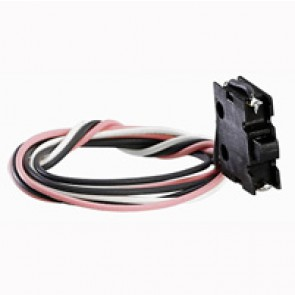 Changeover switch - for DPX/DPX-I/DPX-IS - 3 A - 240 V~