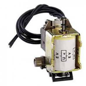 Undervoltage release - for DPX 160 to 1600, DPX-IS 1600 and DPX-I - 24 V=