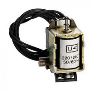Time-lag modules - for DPX 230 V~ - 3 modules