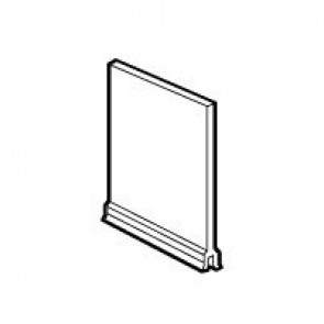 Insulated shields (3) - for DPX 1250/1600