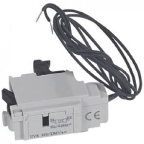Undervoltage release - for DRX - 100/130 V~
