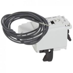 Undervoltage release - for DRX - 200/277 V~