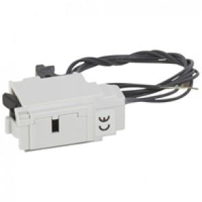 Undervoltage release - for DRX - 380/480 V~