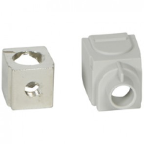 Cage terminals - for DRX 100 - 3P - from 60 to 100 A