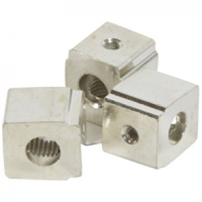 Cage terminals (60) - for DRX 100 - up to 50 A (inclusive)