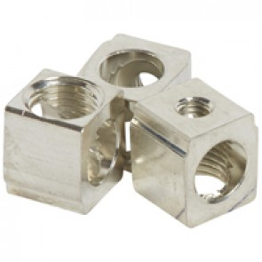 Cage terminals (60) - for DRX 100 - from 60 to 100 A