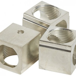 Cage terminals (60) - for DRX 250