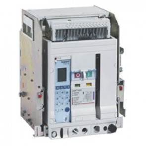 Air circuit breaker DMX³ 1600 lcu 50 kA - draw-out version - 3P - 1600 A