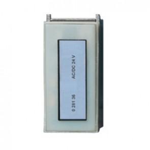 Undervoltage releases DMX³ 1600 - 24 V~/=