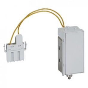 Undervoltage releases DMX³ 1600 - 220 250 V~/=