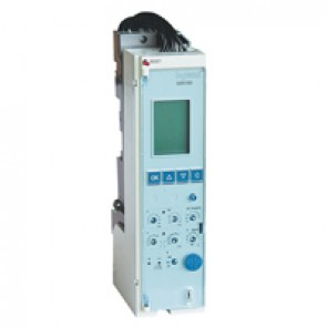 Electronic protection unit MP4 LSI - for DMX³ 1600 circuit breakers