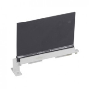 Insulation shield for DMX³ / DMX³-I frames 2500 / 4000 / 6300 draw-out version - 4P