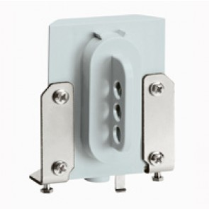 "Padlocks - for DMX³ 2500 and 4000 - in ""open"" position - for ACB"