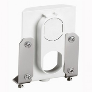 2 hole support frame for Ronis or Profalux locks - for DMX³ 2500 and 4000