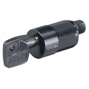 "Lock and star key- for DMX³ 2500 and 4000 - in ""open"" position - HBA90 GPS6149"