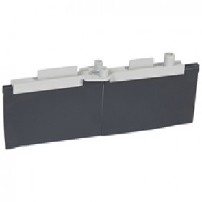 Insulation shield for DMX³ / DMX³-I frames 2500 / 4000 / 6300 fixed version - 3P