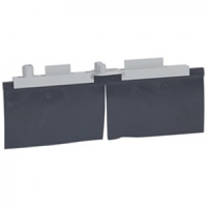 Insulation shield for DMX³ / DMX³-I frames 2500 / 4000 / 6300 fixed version - 4P